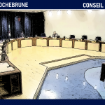 Illustration Conseil municipal en direct