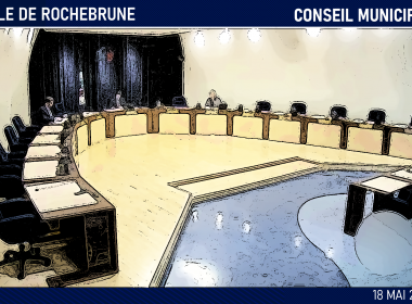 Illustration Conseil municipal en direct